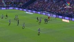 Vaclik se sumó a la fiesta del Sevilla: penalti parado y partidazo