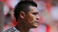 Osvaldo Martínez sobre Osorio: ?Una falta de respeto lo que hizo con Paraguay?