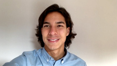 Diego Lainez felicita a Cuauhtémoc Blanco por su cumpleaños