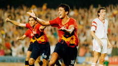 25 años del gol de Kiko que nos dio el oro en Barcelona '92