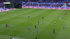 Gol de Oro (J31): Gol de Jonathan silva (1-1) en el Alavés 1-1 Leganés