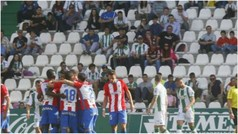 LaLiga 123 (J30): Resumen y goles del Córdoba 1-2 Sporting