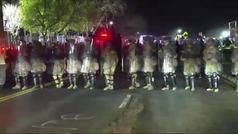 Aumentan los disturbios por la brutalidad policial
