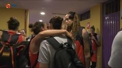 El primer encuentro entre España y el Dream Team de EE.UU.