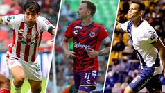 Los mejores goles de la jornada 10 del torneo Apertura 2018