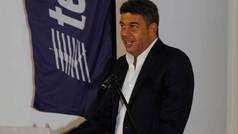 """Arturo Elías Ayub: """"El Gran Premio de México es una muy buena inversión. Invertir y gastar es muy diferente"""""""