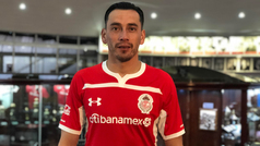 "Rubens Sambueza: ""Ojalá consigamos lo que se nos negó el torneo pasado"""