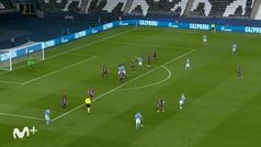 Gol de De Bruyne (1-1) en el PSG 1-2 Manchester City