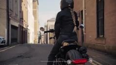 Harley-Davidson resucita una moto legendaria
