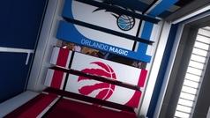 Remontadas, exhibiciones y colapsos en la noche NBA