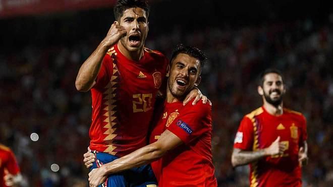 España tiene como primer objetivo organizar la Eurocopa 2028 — Selección de España