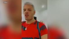 Chavez jr. Billetes falsos