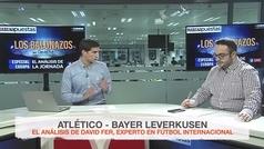 Champions League | Así es el Bayer Leverkusen, rival del Atlético