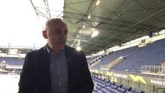 """El análisis de Maldini: """"El Sevilla ha hecho parecer vulgar a la Roma"""""""