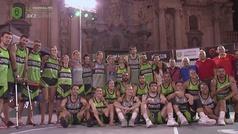 El mejor baloncesto callejero y la emoción del 3x3 toma Madrid