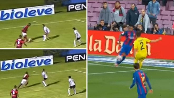 Real Madrid  Vinicius Junior y los 12 talentos más prometedores del ... dbcea4cd07d55