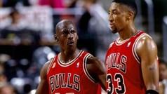 Historia del baloncesto: los 45 puntos del último baile de Michael Jordan