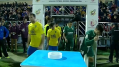 Copa del Rey (segunda ronda): Resumen y goles del Orihuela 1-2 Villarreal