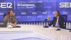"""El genial zasca de Florentino Pérez a Klopp tras el criticar el """"campo de entrenamiento"""" del Madrid"""