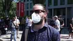 Fotógrafos y cámaras piden a LaLiga que les dejen trabajar