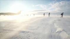 Vuelve la maratón más extrema del mundo: 7 continentes en 7 días