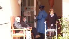 El rechazo a las vacunas de trabajadores de un geriátrico provoca un brote con una anciana fallecida