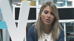 """Susana Guasch: """"Me parece muy feo el comportamiento de Cristiano"""""""