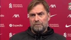 """Klopp critica al Newcastle: """"Es como la Superliga, pero solo para un club"""""""