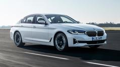 Las novedades del BMW Serie 5 2020