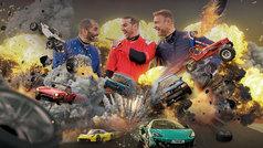 Top Gear estrena en Blaze su 27ª temporada