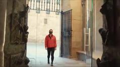 """La revista """"Time"""" incluye a Santiago de Compostela entre los 100 mejores lugares del mundo"""