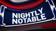 Damian Lillard, con 42 puntos, lideró a los Blazers a su clasificación para el play-in
