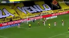 El Ajax humilla al Venlo: ¡¡0-13!!... con cinco goles y tres asistencias de Lassina Traore