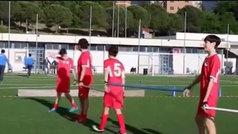 El fútbol en los tiempos del coronavirus, ¿fútbol o futbolín humano?