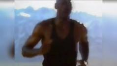 El anuncio noventero de Michael Jordan en pleno desierto