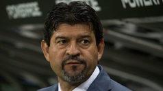 """José Cardozo: """"No vamos a bajar los brazos, quiero que mi equipo siga creciendo"""""""