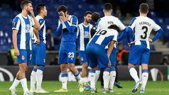 Europa League (Grupo H): Resumen y goles del Espanyol 0-1 CSKA Moscú