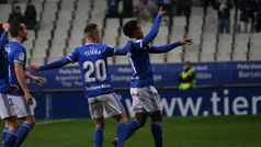 LaLiga 123 (J21): Resumen y goles del Oviedo 1-0 Tenerife