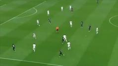 Vuelve el mejor Neymar: tres maravillas y un gol ante el Angers