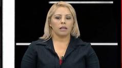 """Amapola: """"Marcela y yo somos las estandartes de la lucha libre femenil"""""""