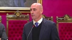 """Rubiales: """"Florentino aceptó ser miembro de la Junta, si no quiere venir es su decisión"""""""