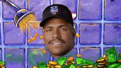 Bobby Bonilla Day: Todos los 1 de julio, desde 2000 a 2035, Bonilla cobra 1,2 millones de los Mets