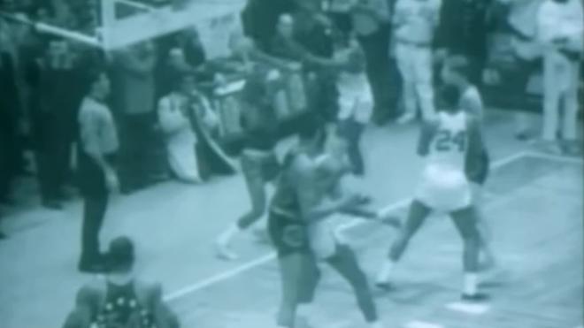 Muere John Havlicek, leyenda de Celtics