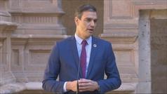 Sánchez anuncia la llegada de más de 3 millones de vacunas en agosto