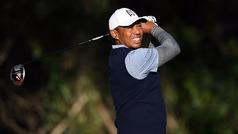 Tiger Woods, la leyenda que México no se puede perder