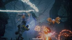 Returnal para PlayStation 5 - Primeras armas, dispositivos y herramientas