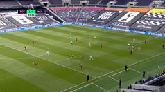 Premier League (Jornada 36): Resumen y goles del Tottenham 2-0 Wolverhampton