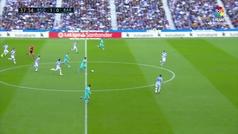 MX: Gol de Griezmann (1-1) en el Real Sociedad 2-2 Barcelona