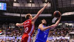 Liga ACB: SAN PABLO BURGOS 84-73 UCAM MURCIA