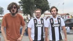 """""""Cristiano es la pieza que le faltaba a la Juventus"""""""